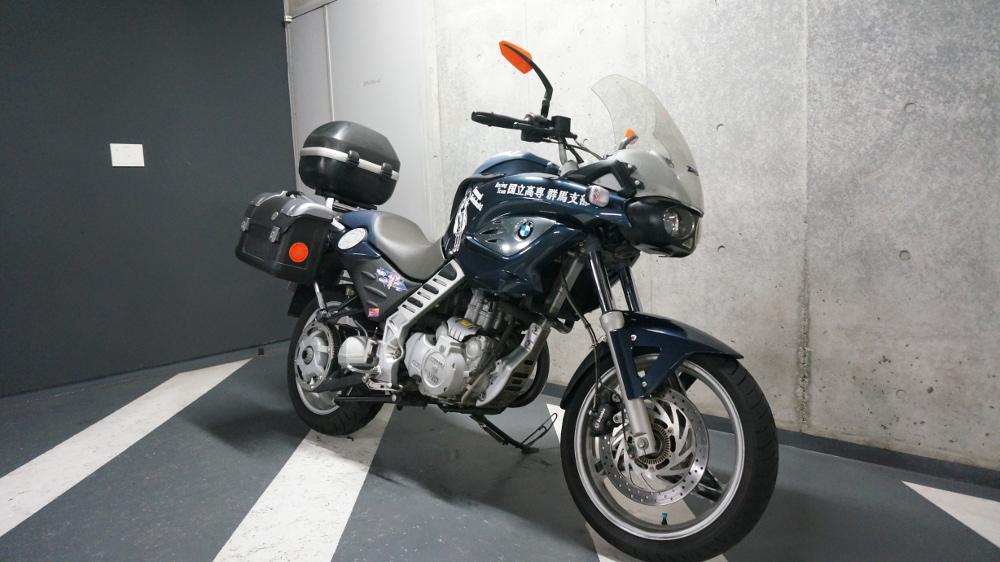F650CS
