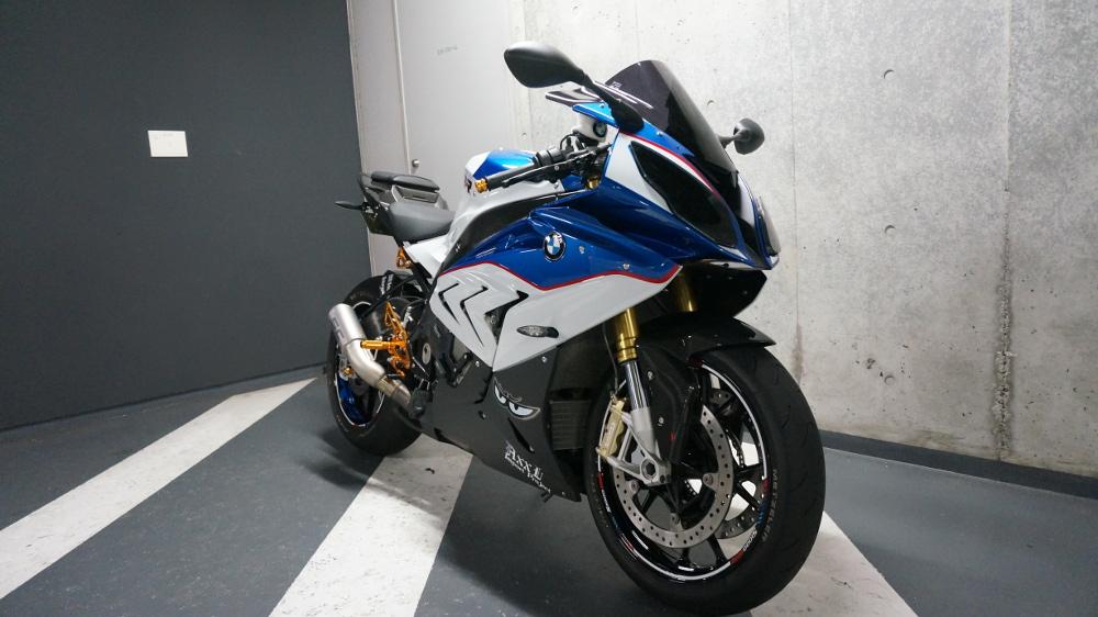 S1000RR 2