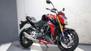 GSX-S1000