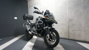 いどぽんさん BMW R1200GS Adventure