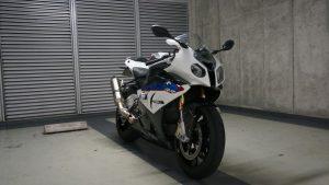 BMW S1000RR 2